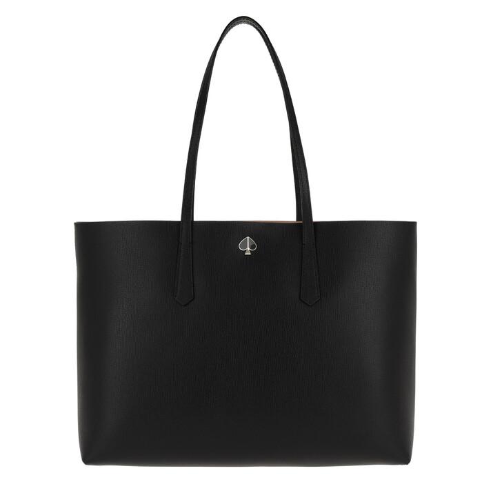 Handtasche, Kate Spade New York, Large Tote Bag Black