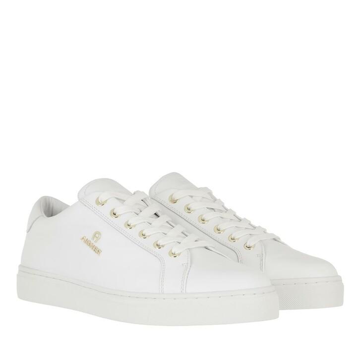 Schuh, AIGNER, Diane I 47A White