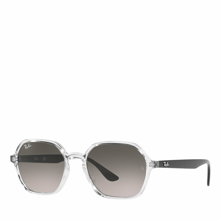sunglasses, Ray-Ban, Unisex Sunglasses 0RB4361 Transparent
