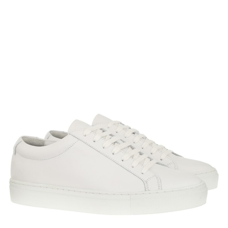 Schuh, Kūlson, Kulson One Sneaker Leather White