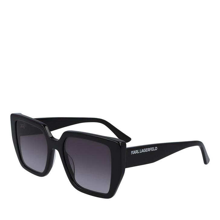 Sonnenbrille, Karl Lagerfeld, KL6036S BLACK