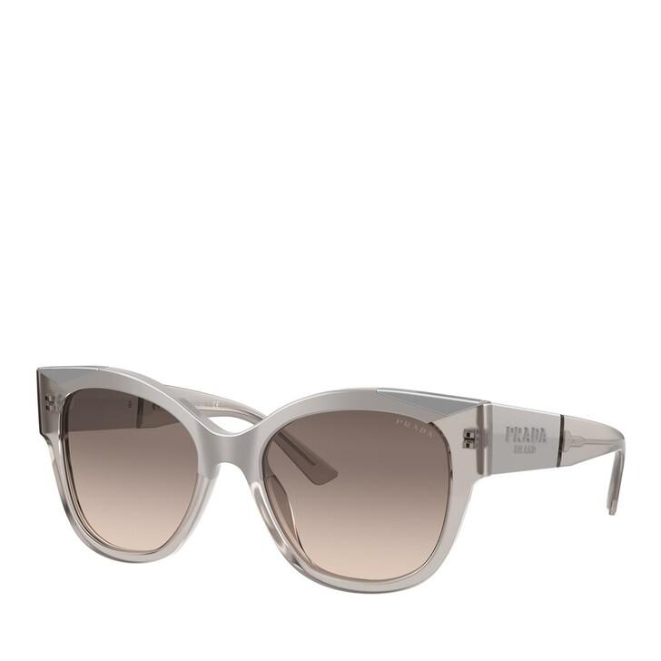 Sonnenbrille, Prada, AZETAT WOMEN SONNE MINK/OPAL SAND