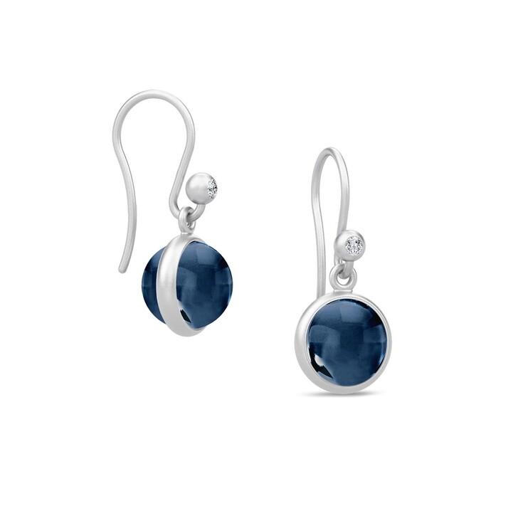 Ohrring, Julie Sandlau, Primini Earrings Sapphire Blue