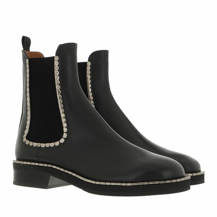 shoes, Chloé, Boots Black