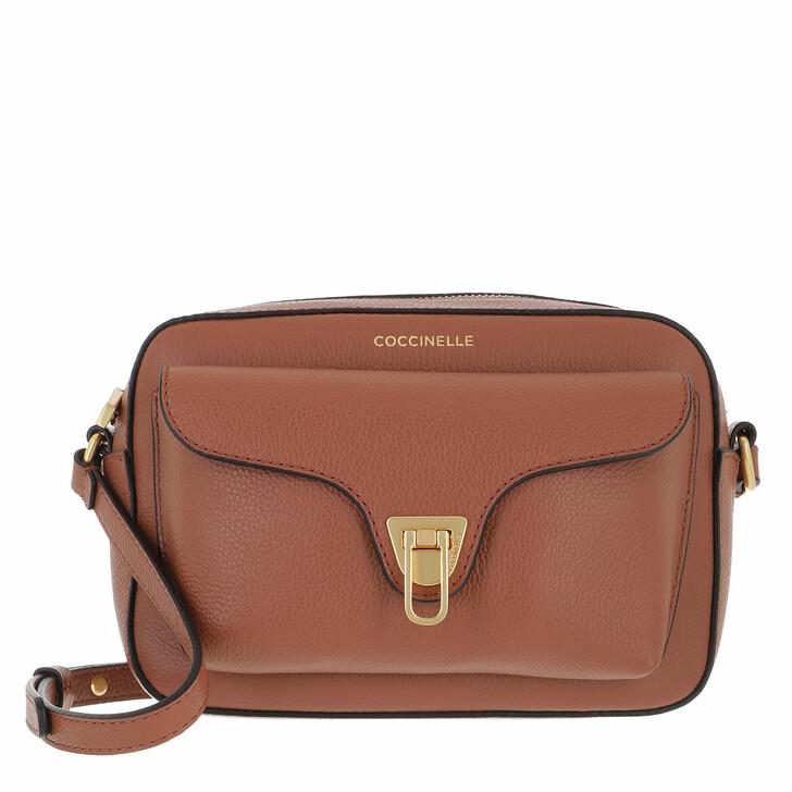 bags, Coccinelle, Coccinelle Beat Soft Handbag  Cinnamon
