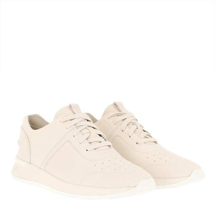 Schuh, UGG, Adaleen Shoe White