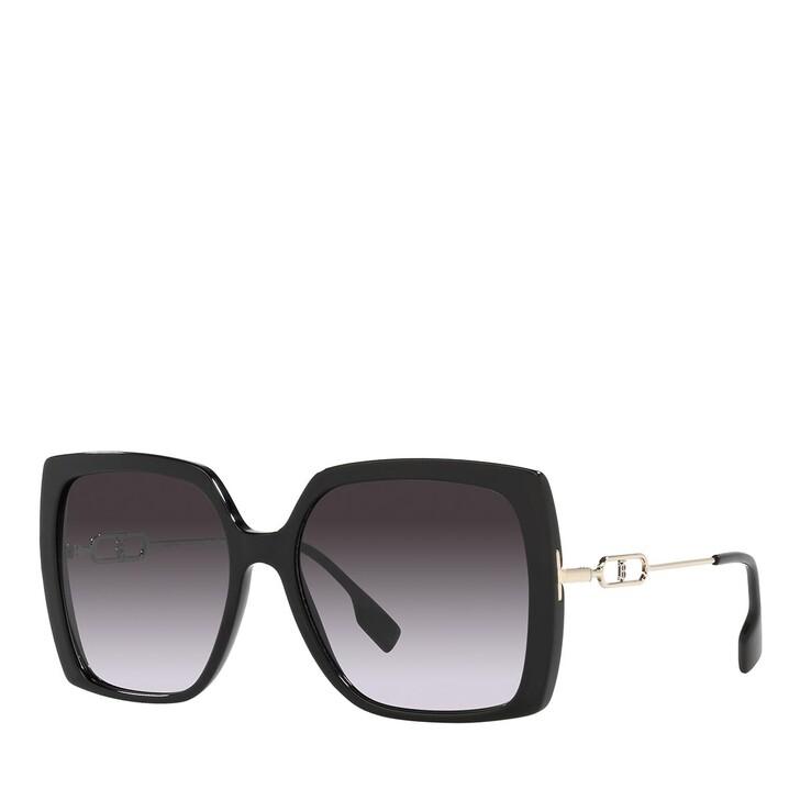 Sonnenbrille, Burberry, 0BE4332 BLACK