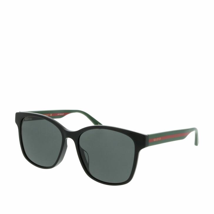 Sonnenbrille, Gucci, GG0417SK 56 001