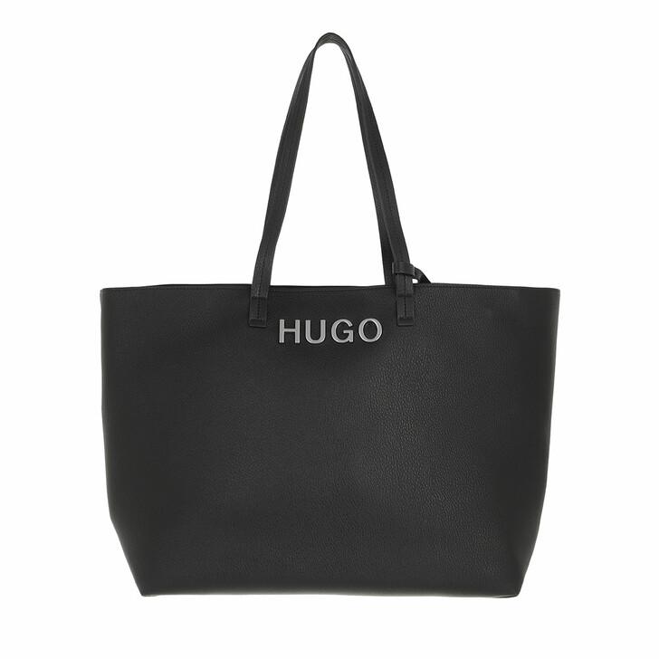 bags, Hugo, Brenda Shopper Black