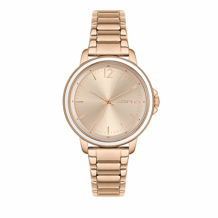 watches, Lacoste, Watch Slice Rose Gold
