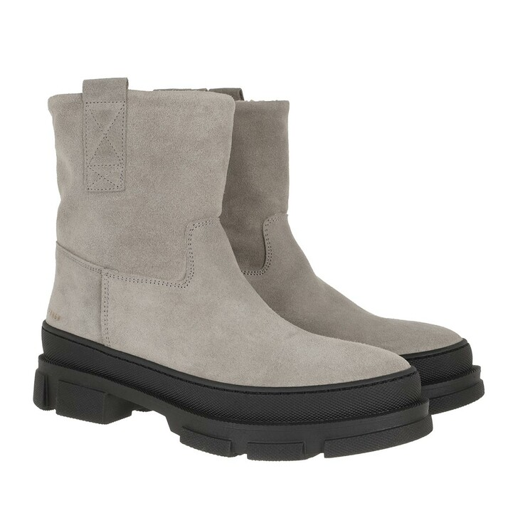 Schuh, Copenhagen, Boots Crosta Light Grey