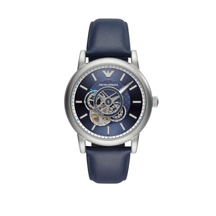 watches, Emporio Armani, AR60011 Men Dress Silver