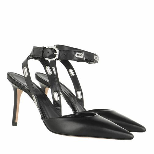 hugo -  Pumps & High Heels - Kimley Sling - in schwarz - für Damen