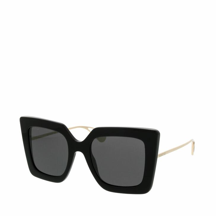 Sonnenbrille, Gucci, GG0435S 51 001