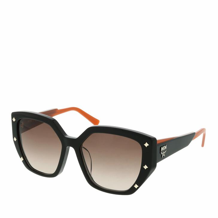 Sonnenbrille, MCM, MCM674SA Black