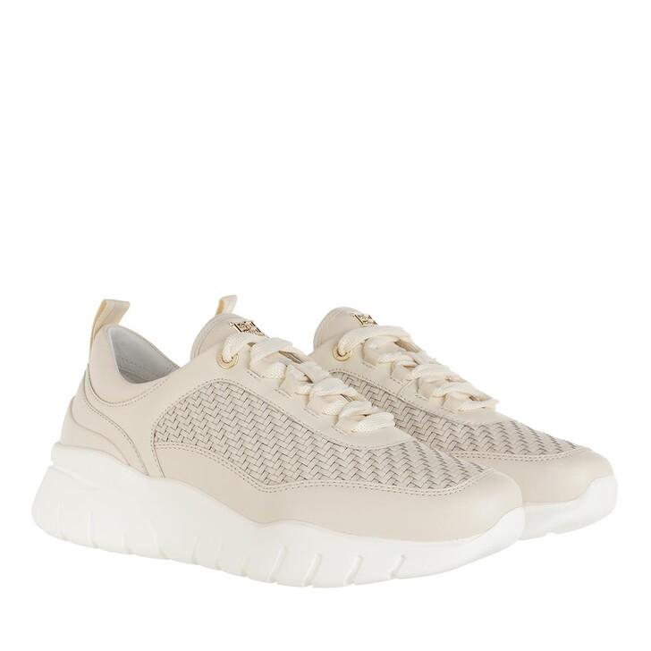 Schuh, Bally, Biara Sneaker Bone