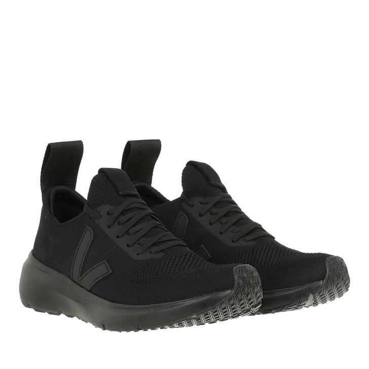 Schuh, Veja, Runner Style 2 V-Knit Full-Black