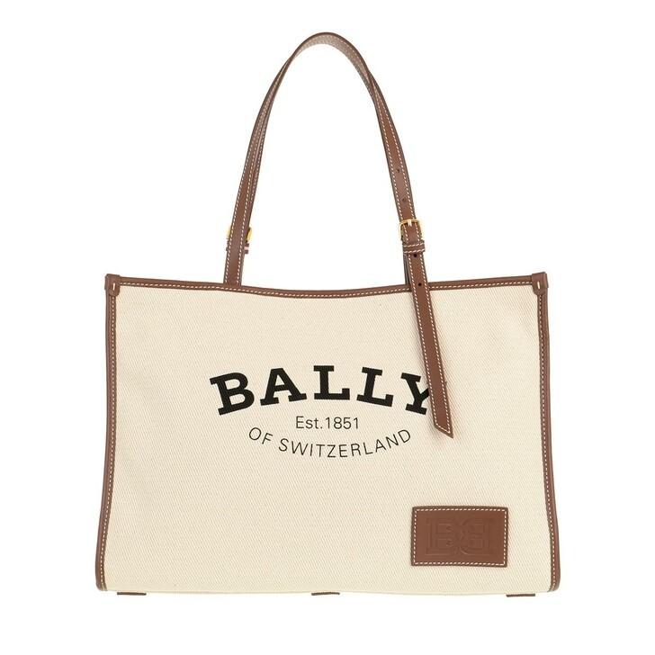 Handtasche, Bally, Calie Tote  Natural