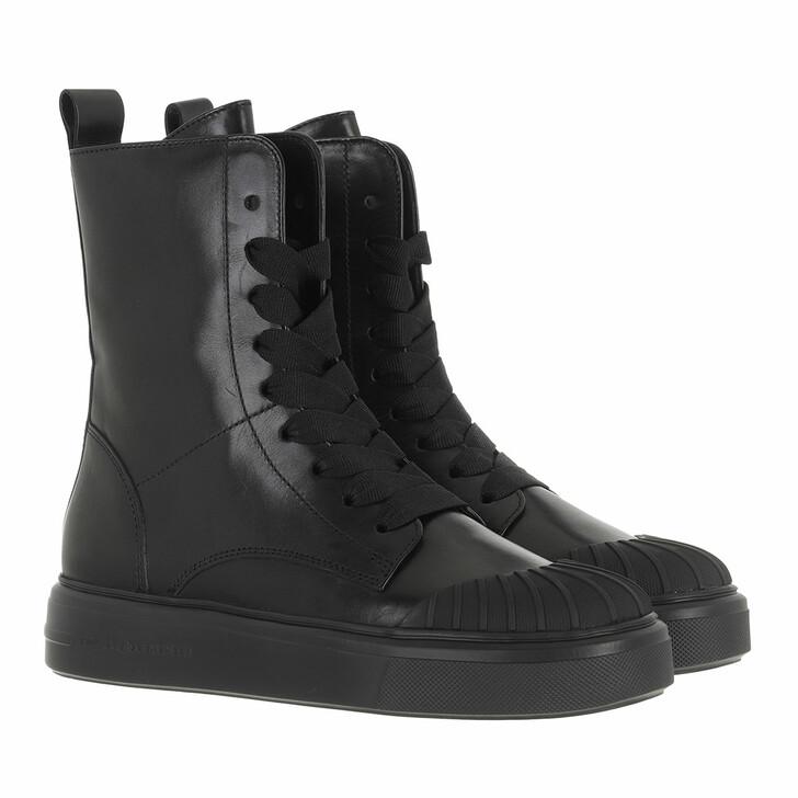 shoes, Kennel & Schmenger, Force Sneaker Schwarz