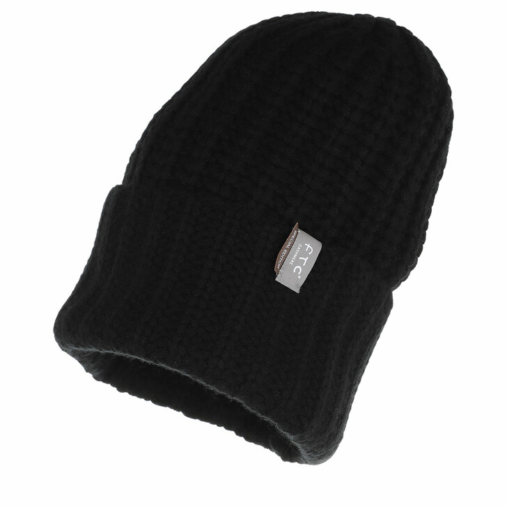 hats, FTC Cashmere, Beanie Moonless Night