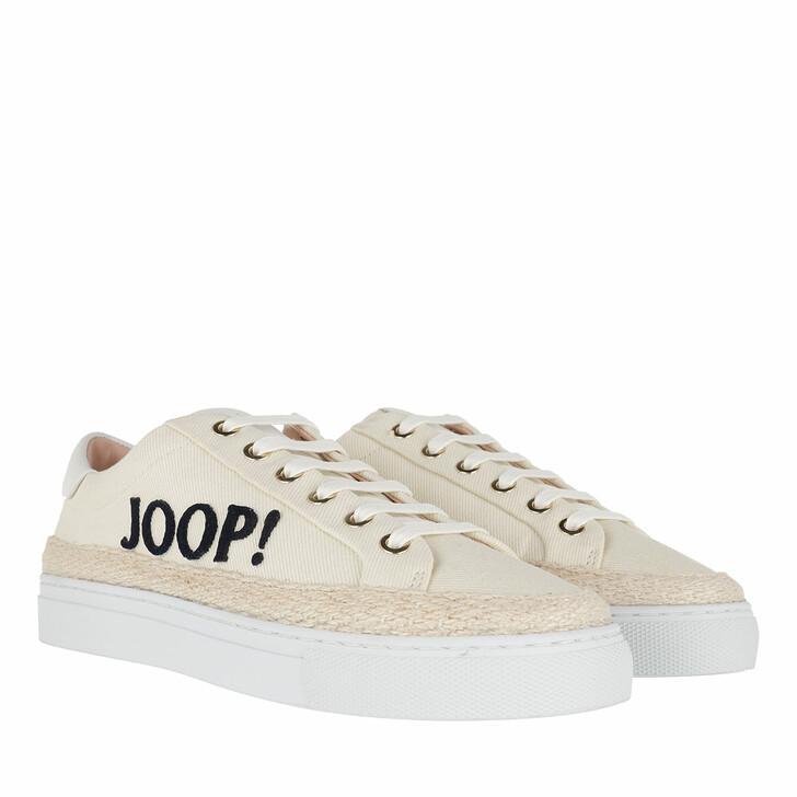 Schuh, JOOP!, Cotone Coralie Sneaker Offwhite