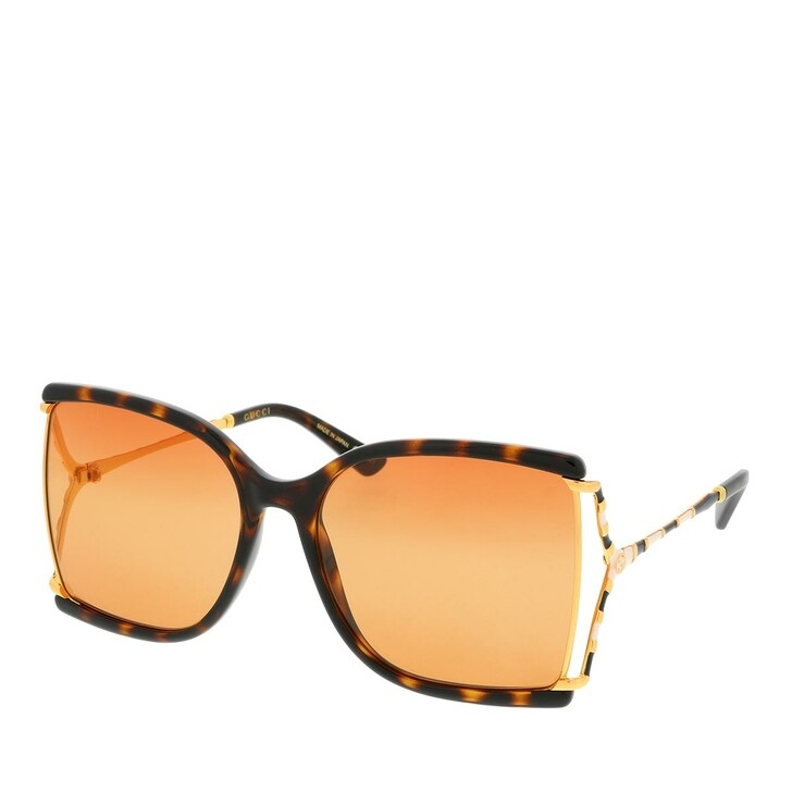 Sonnenbrille, Gucci, GG0592S 60 003
