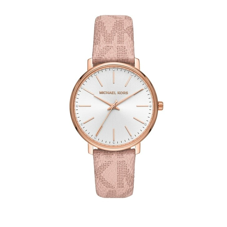 Uhr, Michael Kors, MK2859 Pyper Ladies Watch Roségold