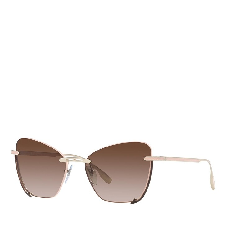 Sonnenbrille, BVLGARI, 0BV6162 PALE GOLD
