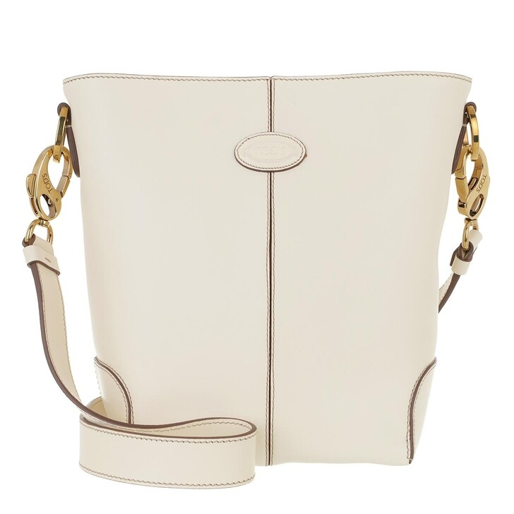 bags, Tod's, Small Satchel Bag Leather Mousse