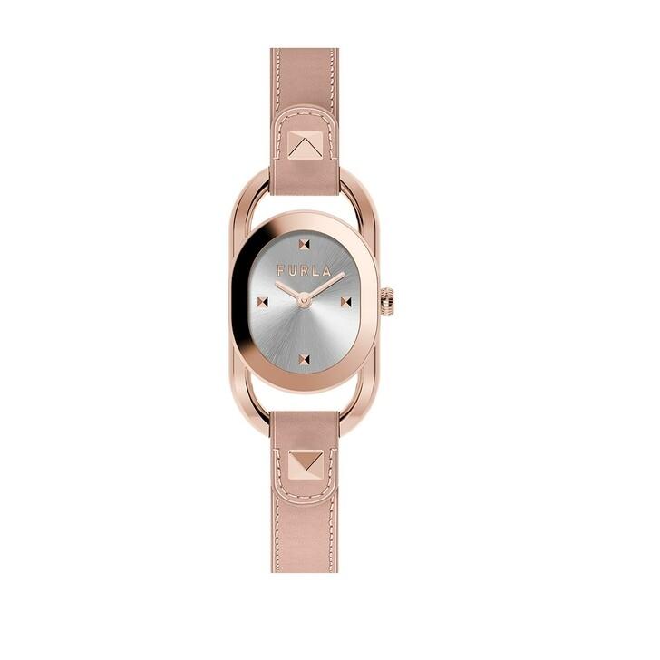 Uhr, Furla,  Studs Watch Pink