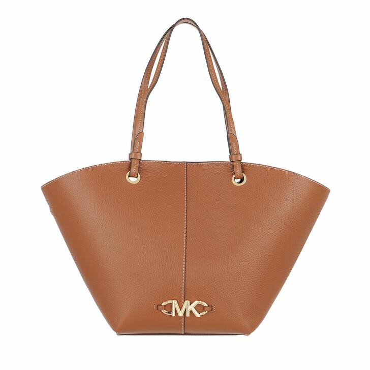 Handtasche, MICHAEL Michael Kors, Izzy Medium Fan Tote Luggage