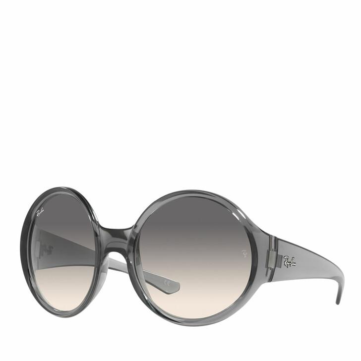 Sonnenbrille, Ray-Ban, 0RB4345 TRANSPARENT LIGHT GREY