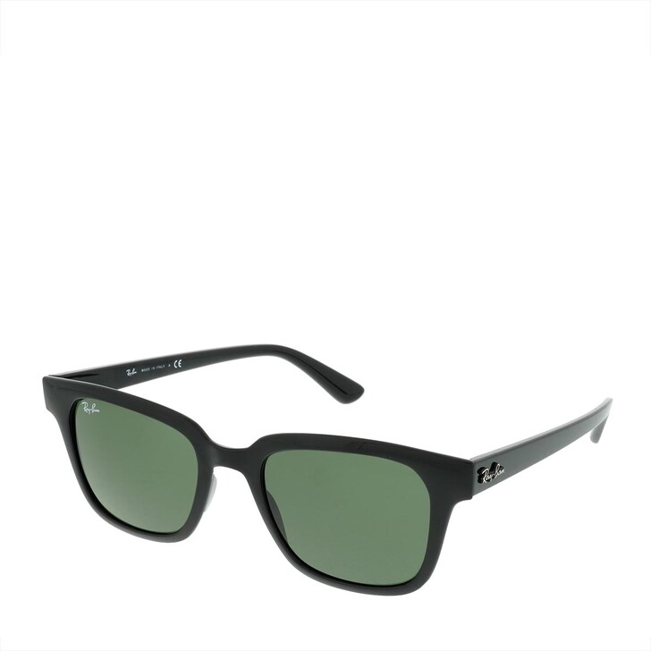 sunglasses, Ray-Ban, 0RB4323 Black