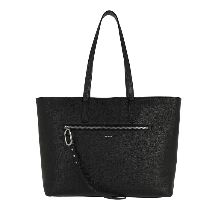 Handtasche, Hugo, Kim Shopper  Black