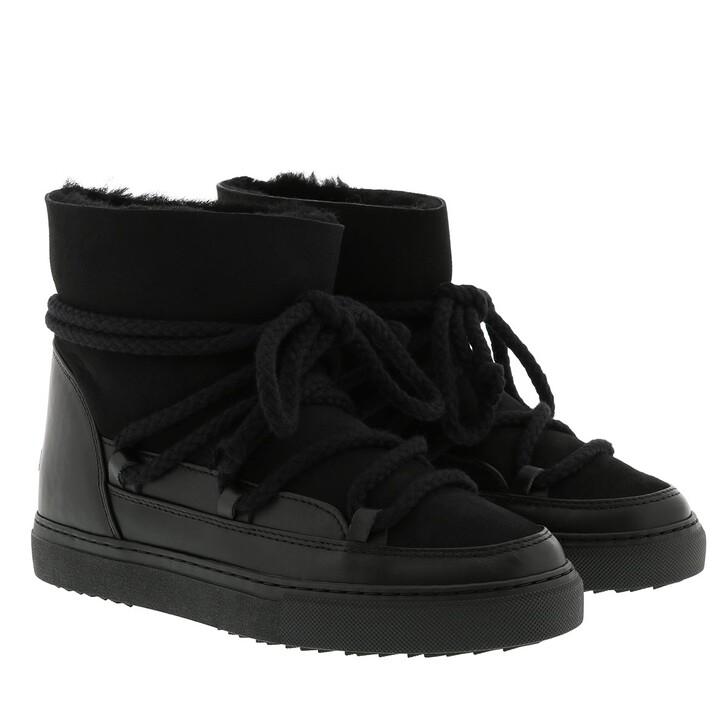 Schuh, INUIKII, Sneaker Classic Black