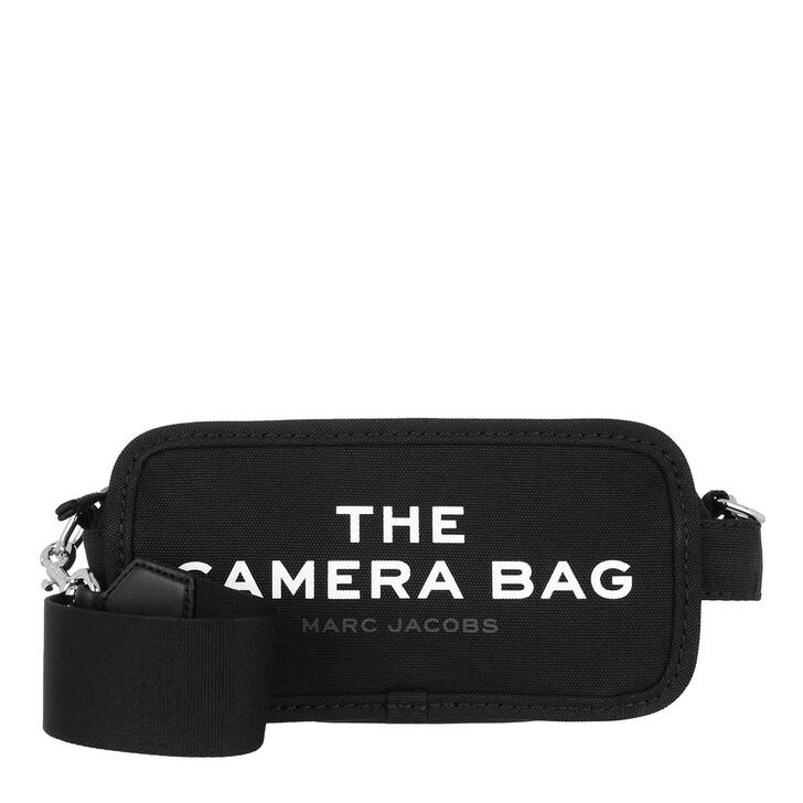 bags, Marc Jacobs, The Camera Bag Black