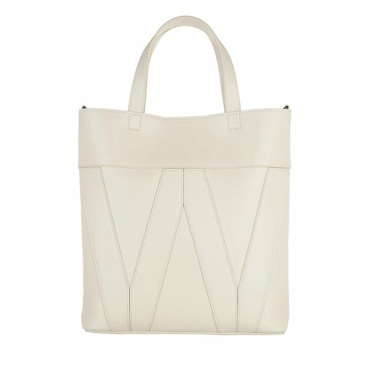 bags, WEEKEND Max Mara, Panino Handbag Ivory