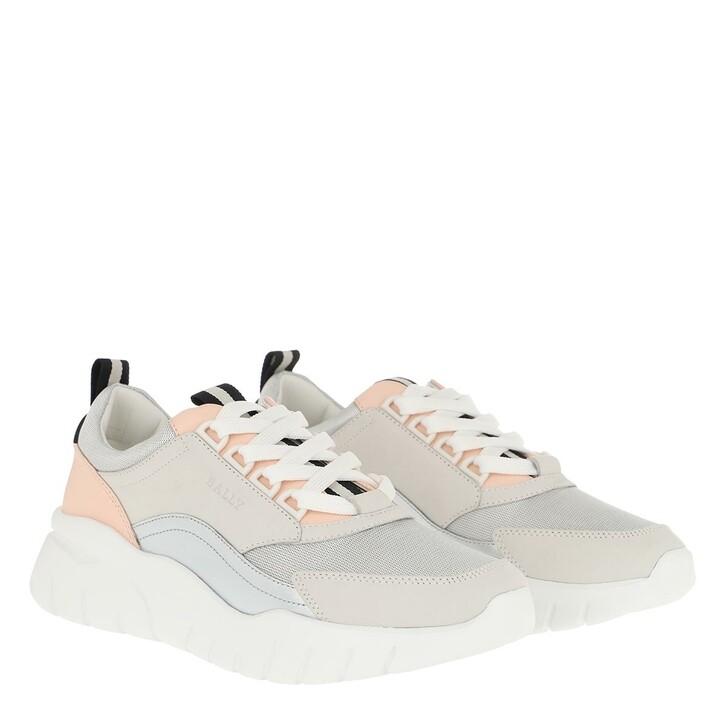 Schuh, Bally, Bitti Sneaker Litchi
