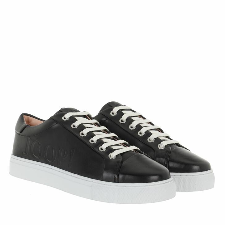 Schuh, JOOP!, Lettera Coralie Sneaker Black