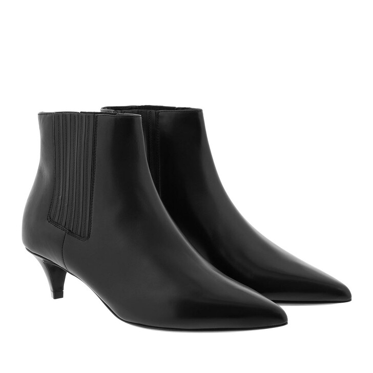 Schuh, Celine, Ayers Ankle Boots Black