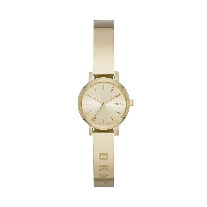 Uhr, DKNY, Soho Jewerly Inspirot Watch Gold