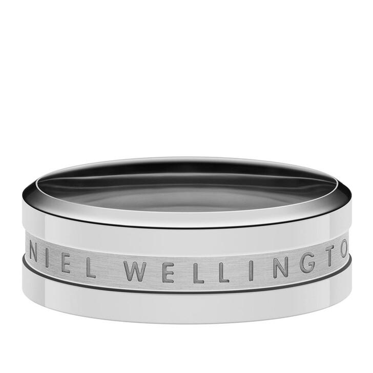 Ring, Daniel Wellington, Elan Ring Silver