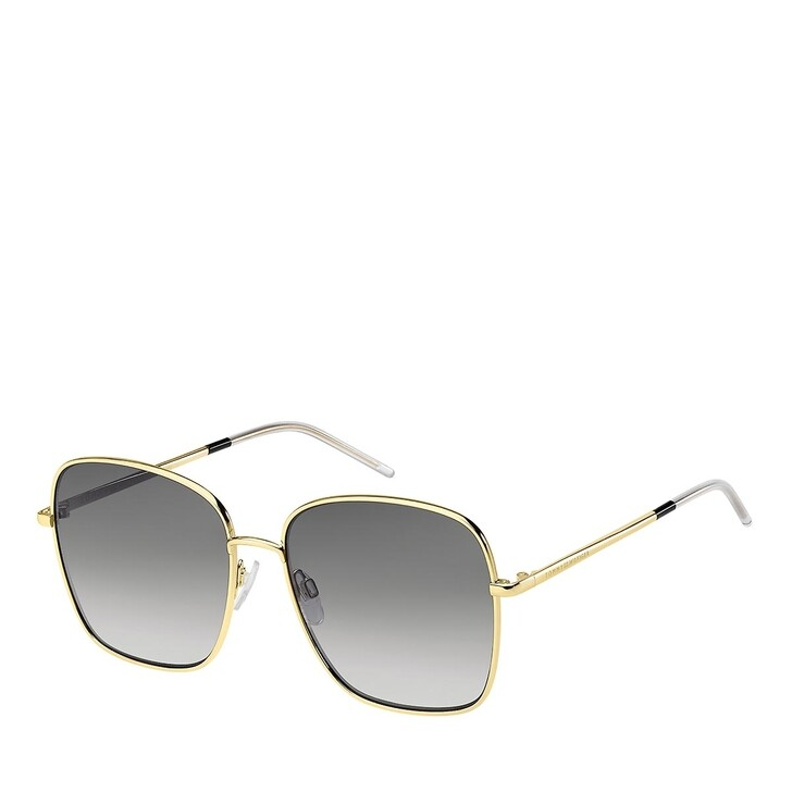 Sonnenbrille, Tommy Hilfiger, TH 1648/S GOLD