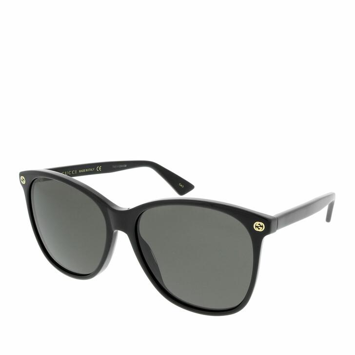 Sonnenbrille, Gucci, GG0024S 58 001