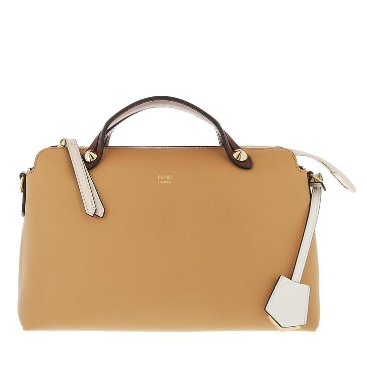 bags, Fendi, By The Way Shoulder Bag Calfskin Multicolor