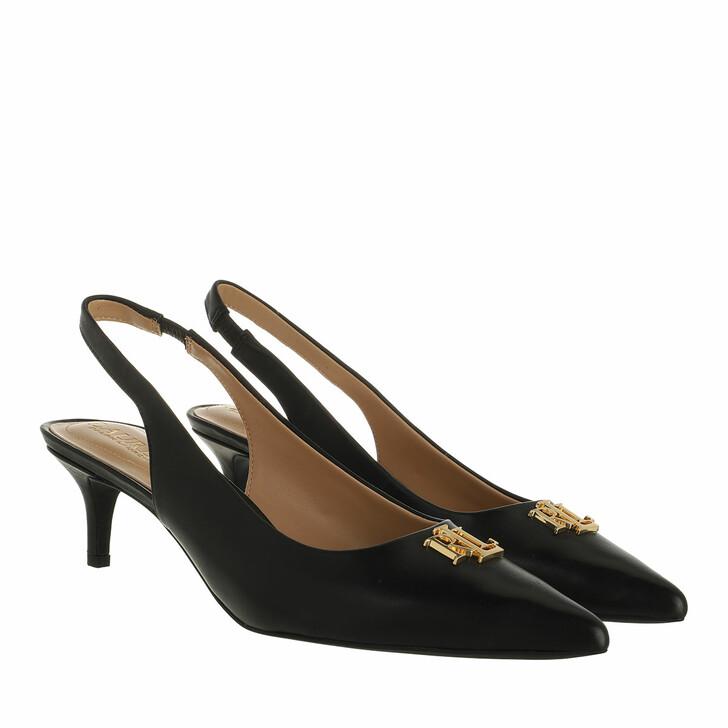 shoes, Lauren Ralph Lauren, Loxdale Pumps Dress Black