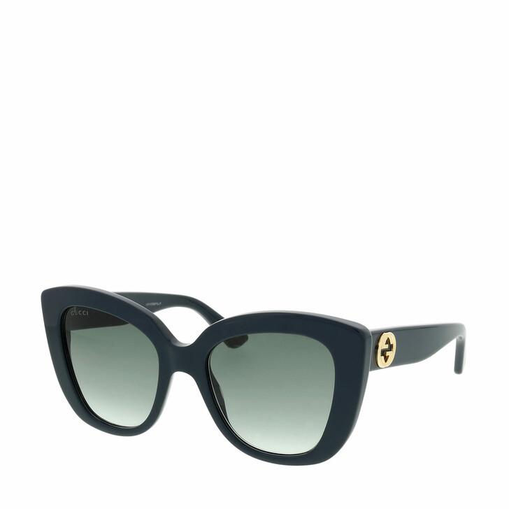 Sonnenbrille, Gucci, GG0327S 52 007