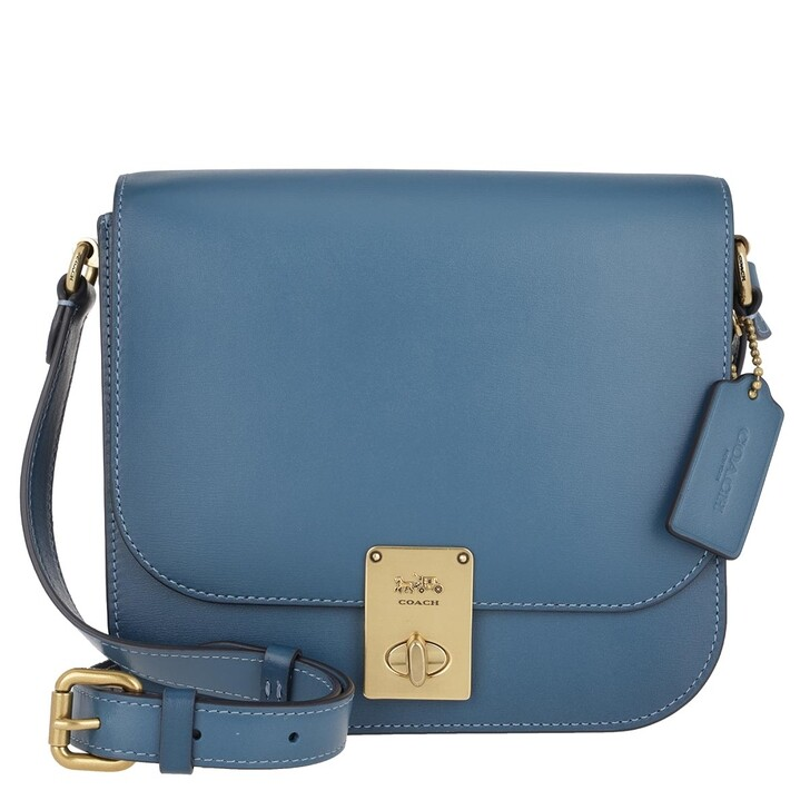 Handtasche, Coach, Crossbody Bag Lake Multi