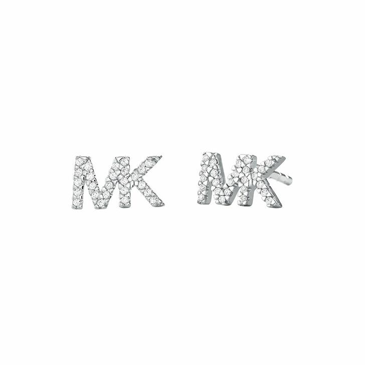Ohrring, Michael Kors, MKC1256AN040 Premium Earrings Silver
