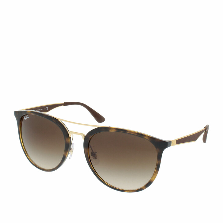 Sonnenbrille, Ray-Ban, RB 0RB4285 55 710/13